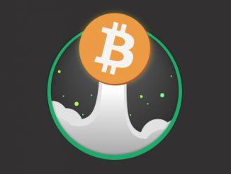 Bitcoin in ascesa record