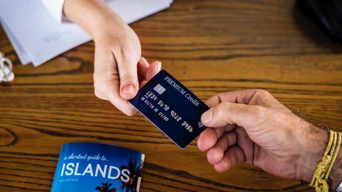 Carte di credito e cashback di Stato