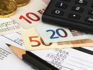 I costi dei conti correnti