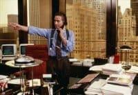 Gordon Gekko, mago dell'insider trading