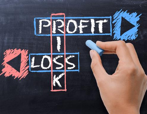rischio/rendimento miglior conti trading