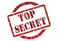 Quello che le banche non dicono, top secret