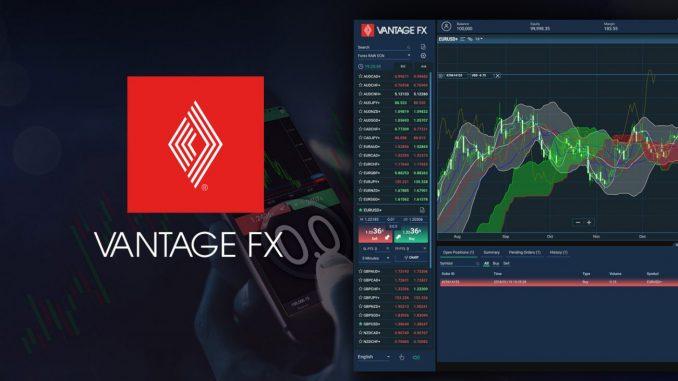 Vantage FX - Una review in italiano