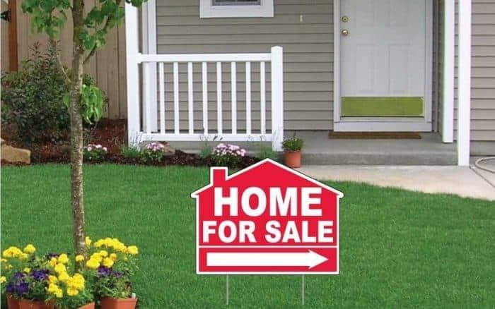 Il merato immobiliare, un market mover in USA
