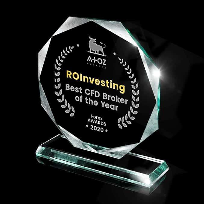 ROInvesting; premi e riconoscimenti